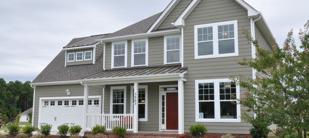 Humpday Hot Property: Saddlebrook offers Families Wonderful Homes in Suffolk