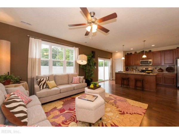 Humpday Hot Property: Carriage Homes at Lawson Hall