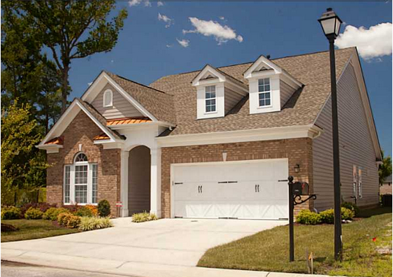 1415 Sanchip Terrace Rose & Womble New Homes The Retreat at Greenbrier
