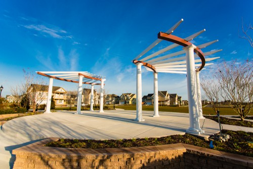 Ashville Park