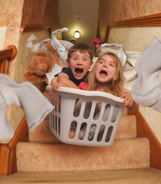 How to Get Children More Involved in Household Chores – Ask Jen Style!