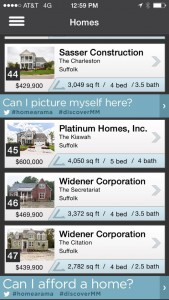 example of app