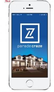 parade craze app