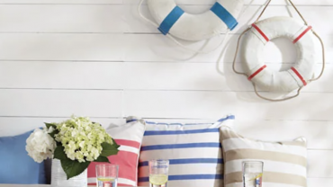 5 Summer Decorating Ideas