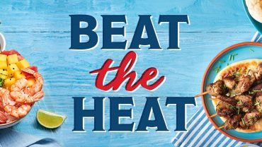 What to Eat to Survive the Summer Heat